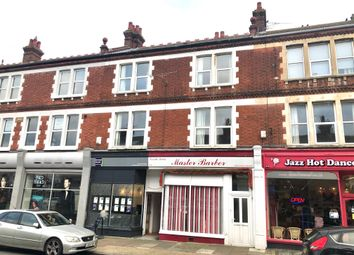 Thumbnail 2 bed maisonette to rent in The Broadway, Broadstairs