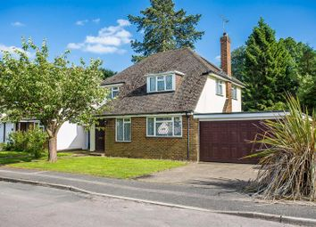 Thumbnail 3 bed detached house for sale in Pine Walk, Caterham