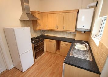 Thumbnail 2 bed end terrace house to rent in Hargreaves Street, Rothwell, Leeds