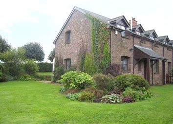 Thumbnail 3 bed town house to rent in St. Weonards, Herefordshire.