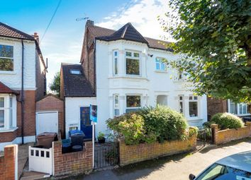 Thumbnail 1 bed flat for sale in Southdown Road, Wimbledon