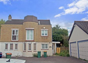 Thumbnail 4 bed detached house for sale in Redstart Close, London