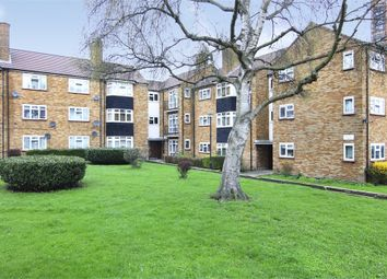 Thumbnail 2 bed flat for sale in Walnut Court, Vallentin Road, London