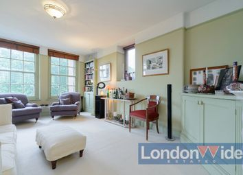 Circus Road, St Johns Wood NW8. 2 bed flat