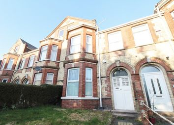 Thumbnail 3 bed terraced house for sale in Ombersley Road, Newport