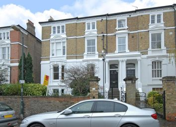 Thumbnail 2 bedroom flat to rent in Marlborough Road, Richmond