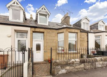 Thumbnail 4 bed cottage for sale in 19 Baileyfield Road, Edinburgh