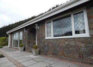 Thumbnail 2 bed detached bungalow for sale in West Bank, Cwmtillery