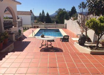 Thumbnail 3 bed bungalow for sale in Alta Vista, San Pedro De Alcantara, Malaga, Spain