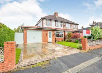Thumbnail 3 bed semi-detached house for sale in Brookside Avenue, Great Sankey, Warrington, Cheshire