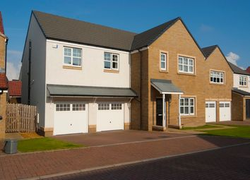Thumbnail 6 bed detached house for sale in Rowling Crescent, Falkirk