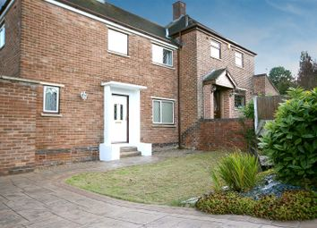 Thumbnail 2 bed semi-detached house to rent in Lister Crescent, Sheffield