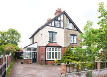 Thumbnail 4 bed semi-detached house for sale in Talbot Road, Leeds, West Yorkshire