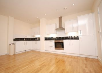 Thumbnail 1 bed flat to rent in Cremer Street, London