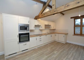 Thumbnail 2 bed barn conversion to rent in Preston Capes, Daventry