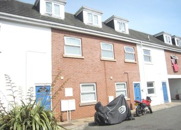 Thumbnail 1 bedroom flat to rent in Manor Park Avenue, Copnor, Portsmouth