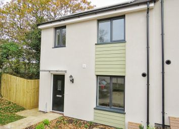 Thumbnail 4 bed semi-detached house for sale in Estover Meadow, Ambleside Avenue, Plymouth