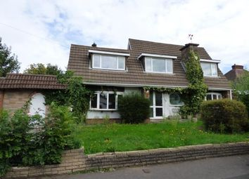 Thumbnail 3 bed detached house for sale in Arden Road, Acocks Green, Birmingham, West Midlands