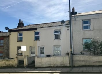 Thumbnail 3 bed property to rent in Richmond Hill, Truro