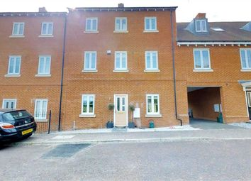 Thumbnail 3 bed property for sale in Little Foxburrows, Colchester