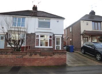 Thumbnail 2 bed semi-detached house to rent in Shakespeare Avenue, Sprotbrough, Doncaster