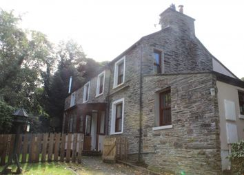 Thumbnail 4 bed property for sale in Strooan Cottage, Glen Maye, Isle Of Man
