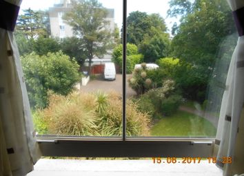 Thumbnail 1 bed duplex to rent in St Lukes Park, Torquay