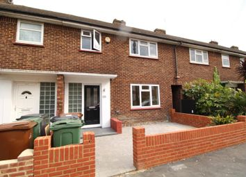 Thumbnail 3 bed property to rent in Murchison Road, London