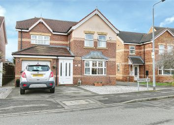 Thumbnail 4 bed detached house for sale in Hartsholme Park, Kingswood, Hull, East Yorkshire