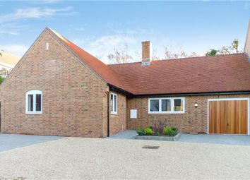 Thumbnail 3 bed bungalow for sale in Chequers Place, Lytchett Matravers, Poole, Dorset