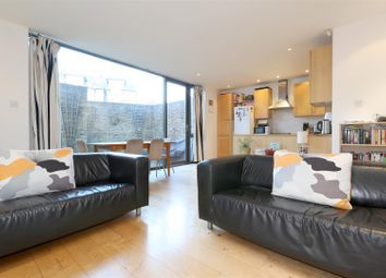 Thumbnail 3 bed property for sale in Northwold Road, London