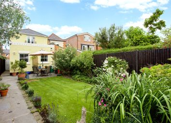 Sidmouth Cottages, Bracknell Road, Brock Hill, Berkshire RG42. 3 bed semi-detached house