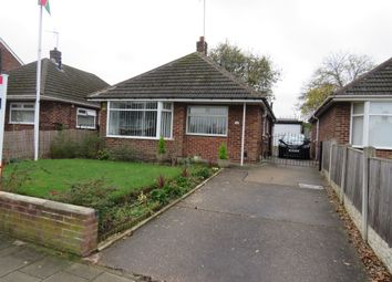 Thumbnail 3 bed detached bungalow for sale in Fairholme Drive, Mansfield