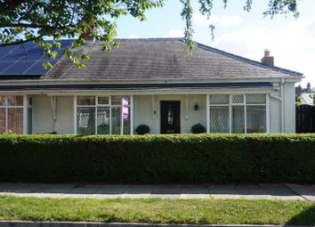 Thumbnail 2 bed bungalow for sale in Derby Crescent, Hebburn