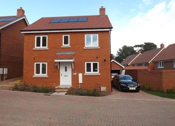 Thumbnail 4 bed detached house for sale in Bursledon, Southampton, Hampshire
