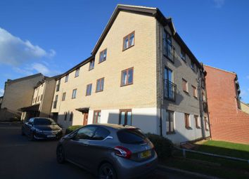 Thumbnail 2 bed flat to rent in Laxfield Drive, Broughton, Milton Keynes