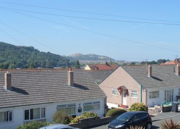 Thumbnail 2 bed semi-detached bungalow for sale in Orchard Grove, Mochdre, Colwyn Bay