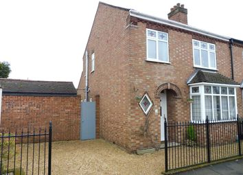 Thumbnail 3 bedroom semi-detached house for sale in Parkinsons Lane, Whittlesey, Peterborough