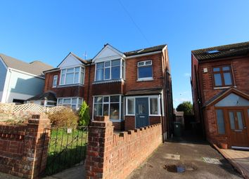 4 bed semi-detached house to rent in St. Andrews Road, Farlington, Portsmouth PO6
