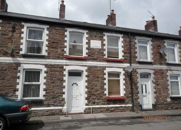 Thumbnail 2 bed terraced house to rent in Oxford Street, Griffithstown, Pontypool