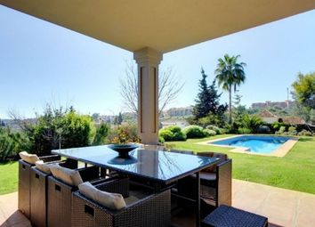Thumbnail 4 bed detached house for sale in Spain, Málaga, Estepona, El Paraiso