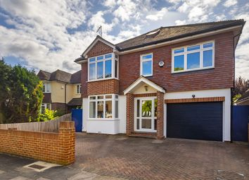 5 bed semi-detached house to rent in Monmouth Avenue, Kingston Upon Thames KT1