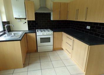Thumbnail 3 bedroom property to rent in Bracken Road, Huntington, Cannock