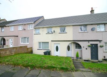 Thumbnail 3 bed terraced house for sale in Keswick Road, Lancaster