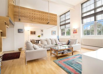 Thumbnail 2 bed flat for sale in The Paragon, 43 Searles Road, London