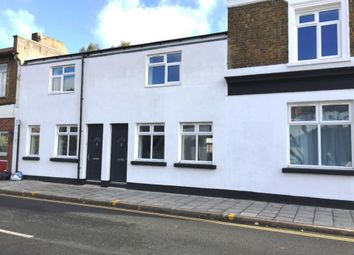Thumbnail 2 bed terraced house to rent in Nelson Road, Whitton, Hounslow