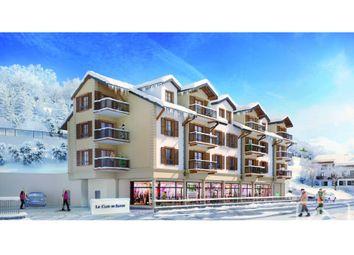 Thumbnail 2 bed apartment for sale in Saint Gervais Les Bains, Haute Savoie, France, 74170