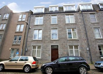 1 bed flat to rent in Ashvale Place, City Centre, Aberdeen AB10