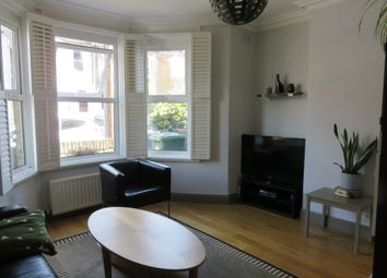 Thumbnail 1 bed flat to rent in Sandrock Road, London