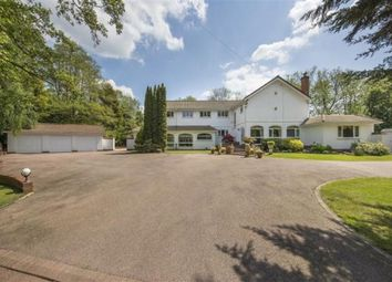 Bakers Lane, Knowle, Solihull B93. 5 bed detached house for sale